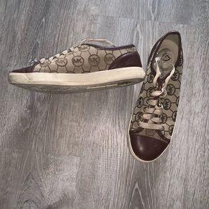 Women's Michael Kors Sneakers